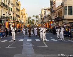 ESCUADRA GASTADORES CIA MAR DE LA ULOG 24 (josmanmelilla) Tags: ejercito españa español desfile difas melilla sony fas fuerzasarmadas comgemel pwmelilla flickphotowalk pwdmelilla pwdemelilla