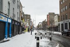 18MAR01 SLYNNLEE-6328 (Suni Lynn Lee) Tags: dublin ireland beastfromtheeast winter snow cold blizzard city street