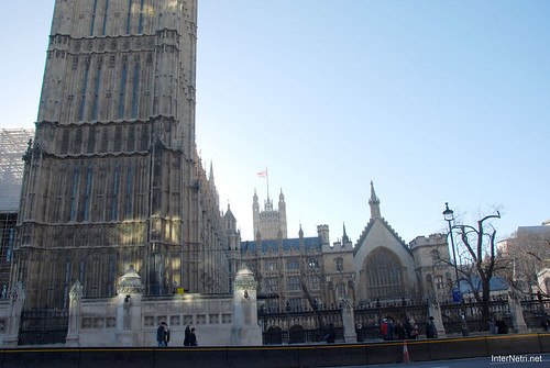 Парламент і Біг Бен Лондон InterNetri United Kingdom 0752