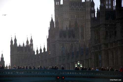 Парламент і Біг Бен Лондон InterNetri United Kingdom 0739