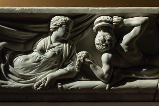 Museo di Antichità, Palazzo Reale di Torino