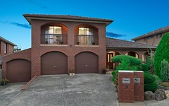 5 Thurza Court, Wheelers Hill VIC