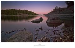 5 minutes of Saturday night (Anssi Vartiainen) Tags: sunset seascape finland sonyalpha archipelago