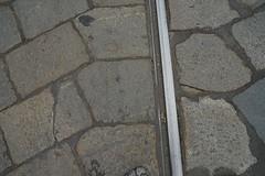 2018-05-FL-188885 (acme london) Tags: cobbles milan paving stonefloor street tracks tram