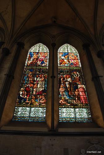 Солсберійський собор, Англія InterNetri United Kingdom 336