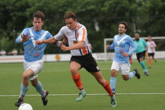 """HBC Voetbal • <a style=""""font-size:0.8em;"""" href=""""http://www.flickr.com/photos/151401055@N04/41679492764/"""" target=""""_blank"""">View on Flickr</a>"""