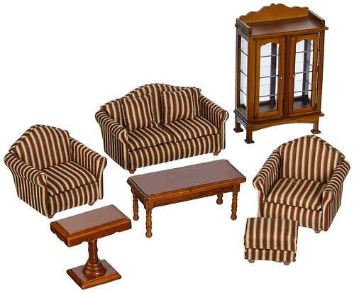 Furniture Manufacturers and Distributors in Europe