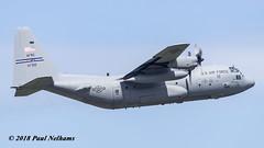 947310 C-130H 731AS, AFRC (Anhedral) Tags: shannonairport einn snn airplane