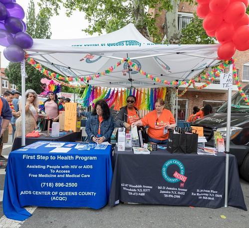 Queens Pride 2018
