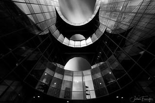 PWC Batman Building, London