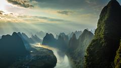 GL-9666 (Kwakc) Tags: guilin guilinshi guangxizhuangzuzizhiqu china cn yangshuo