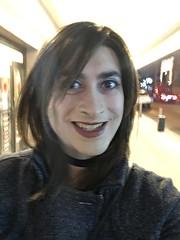 March Material (SecretJess) Tags: crossdress cd crossdresser lgbt genderfluid gurl girly tgirl trans transvestite tg femme bigender girlslikeus