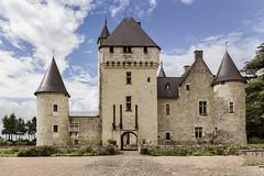 Château du Rivau (37) (philp.moreau) Tags: château rivau indreetloire