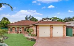 17 Hartog Drive, Werrington County NSW