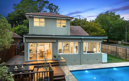 119 Livingstone Av, Pymble NSW 2073