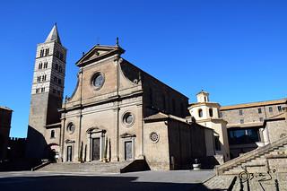 Viterbo - Italy