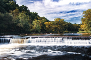 The Beautiful Humber River