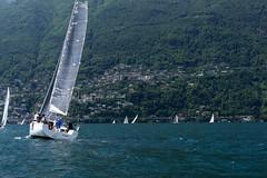 DSC09162 (Asconautica by Family Meier) Tags: asconautica ascona segel sailing vela scuola chartere 3ore di 2018 foto team maggiore lago