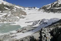 Rhonegletscher Rhône Glacier Glaciar Swiss Alps Switzerland (roli_b) Tags: rhonegletscher rhone rhône gletscher glaciar glacier ice water mountains berge lake see belvedere furka gletsch grimsel switzerland schweiz suisse suiza sivzzera swiss alps schweizer alpen alpi alpine