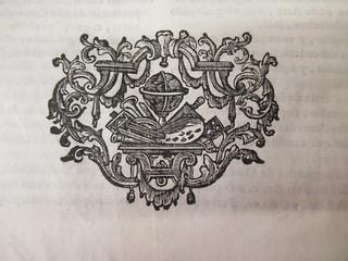 1742 Tailpiece