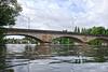 Le pont neuf & le vieux pont DxOFP KEK100 LM+351004593 (mich53 - thank you for your comments and 5M view) Tags: cielbleu nuageux bridge rasdusol leicamtype240 summiluxm35mmf14asph télémètre rangefinder entfernungsmesser manteslajolie pont reflets riverside river fleuve seine îledefrance arbres arches