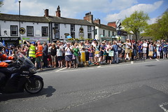Tour de Yorkshire 2018 Stage 4 (401) (rs1979) Tags: tourdeyorkshire yorkshire cyclerace cycling motorbikes motorbike tourdeyorkshire2018 tourdeyorkshire2018stage4 stage4 skipton craven northyorkshire highstreet
