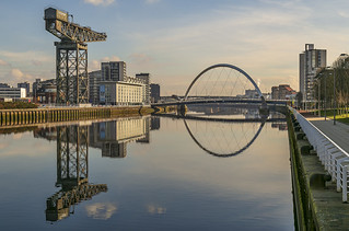 River Clyde Glasgow2702_9708