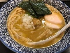 醤油らーめん (96neko) Tags: snapdish iphone 7 food recipe haruichi濃厚鶏そば晴壱