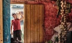 The greengrocer's shop (ramerk_de) Tags: hdr cuba shop portrait
