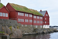 Tórshavn (James.Stringer) Tags: faroeislands