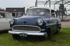 1953-1957 Opel Rekord 44-PN-ZZ (Stollie1) Tags: 19531957 opel rekord 44pnzz dodewaard