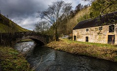 River crossing (Phil-Gregory) Tags: nikon d7200 countrylife countryside tokina tokina1120mmatx 1120mmproatx11 wideangle ultrawide national nature naturalphotography scenicsnotjustlandscapes landscapes