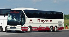 Royale OU66 XBY (tubemad) Tags: ou66xby royale neoplan tourliner european