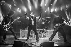 Punk Williams (Johan Ylitalo) Tags: punkwilliams pamojafestivalen maj 2018 music