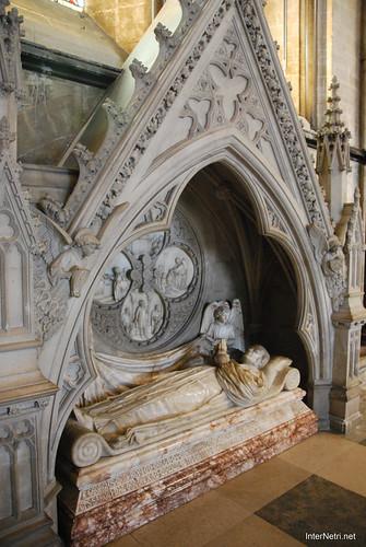 Солсберійський собор, Англія InterNetri United Kingdom 389
