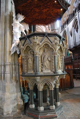 Солсберійський собор, Англія InterNetri United Kingdom 312