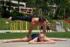 Show Flexibility (Ernst_P.) Tags: sport calisthenics innsbruck kranebitten tirol österreich streetworkout flexible athlet gymnastics sigma 24105mm f40 planche austria autriche tyrol