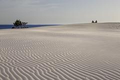 Onde inverse (nicolamarongiu) Tags: landscapes paesaggio dune sabbia mare sea beach luce onde sardegna portopino italy colore