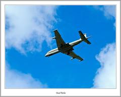 XV248 RAF Nimrod - RAF Kinloss (flatfoot471) Tags: 2007 airbase aircraft hawkersiddley kinloss may military nimrod normal raf royalairforce scotland unitedkingdom moray gbr