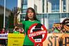 Energie_Stop Kohle_18-05-30_11 (campact) Tags: energiewende kohle protest kanzleramt berlin campact kohleausstieg klimaziele paris regierung kommission