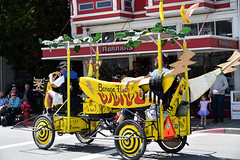 2018-05-28_14-45-27 (Hyperflange Industries) Tags: kinetic grand championship 2018 teams sculpture race event ferndale finish monday may eureka ca california