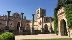2018-Z052 Zamora Catedral Santa Iglesia (Wolfgang Appel) Tags: wolfgappel spanien spain espana espanya zamora santaiglesia catedralcatedral de