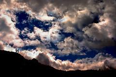 Autopista hacia el cielo // Highway to heaven (2) (Jadichu) Tags: seleccionar