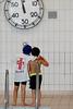 Friendship (kceuppens) Tags: friends friend friendship vriendschap klok clock vrienden zwemmen swimming kids nikond810 nikon d810 nikkor nikkor70200f4vr 70200