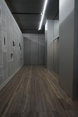 2018-05-FL-188370 (acme london) Tags: artgallery flooring fondazioneprada italy milan milano museum oma remkoolhaas stonefloor travertine travertinestone