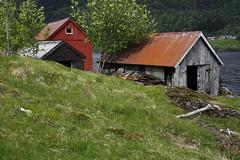 Sunnfjord (dese) Tags: fjaler may202018 may mai 2018 sunnfjord sognogfjordane vår spring primavera vestlandet naust fjord dalsfjorden