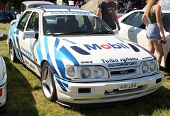 A20 LSG (2) (Nivek.Old.Gold) Tags: 1988 ford sierra sapphire rs cosworth 1993cc turbosystemsmotorsport snowstorm