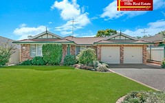 15 Watton Street, Quakers Hill NSW