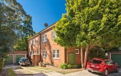 3/11 MacArthur Avenue, Crows Nest NSW