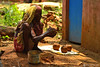 17-04-19 India-Orissa (343) Gandia R01 (Nikobo3) Tags: asia india orissa dhenkanal kapilas rural poblados aldeas social culturas tribus etnias color people gentes portraits retratos travel viajes nikon nikobo joségarcíacobo nikond800 d800 nikon7020028vrii